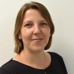 Dr. Stéphanie Kass, Allgemeinärztin in der Praxis cmroeser