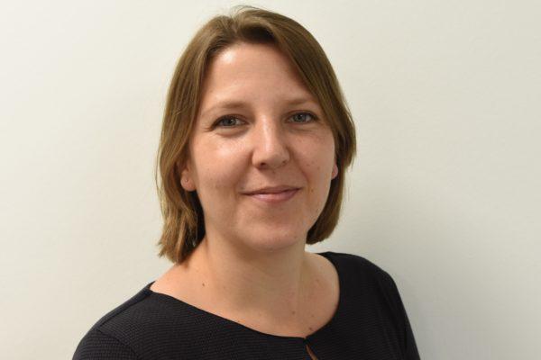 Dr. Stéphanie Kass